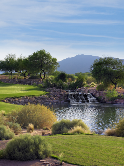 Sheraton Grand at Wild Horse Pass Golf Course