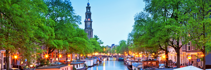 Amsterdam Vacation Packages with Vacations by Marriott