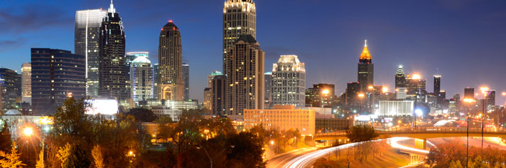 Atlanta Vacation Packages with Vacations by Marriott