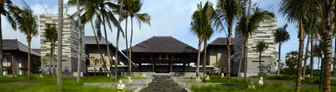 Bali Vacation Packages with Marriott