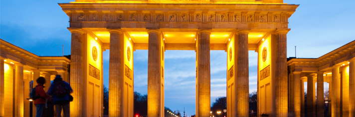 Berlin Vacations with Marriott