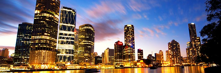 Brisbane Vacation Packages from Vacations by Marriott