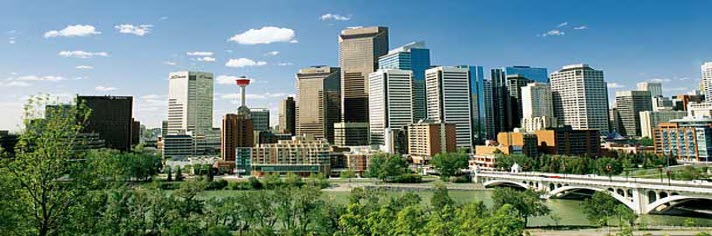 Calgary Vacation Packages with Vacations by Marriott