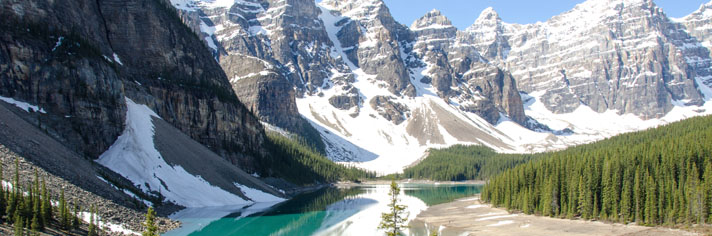 Canadian Vacation Packages by Marriott