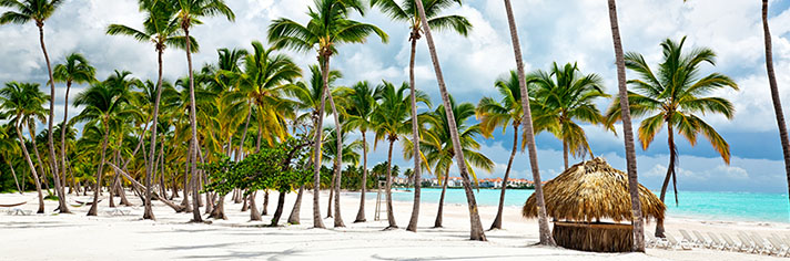 Cap Cana Coast Dominican Republic  GettyImages-155360345
