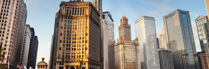 Chicago Vacations with Marriott