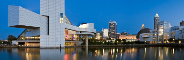 Cleveland Vacation Packages with Vacations by Marriott