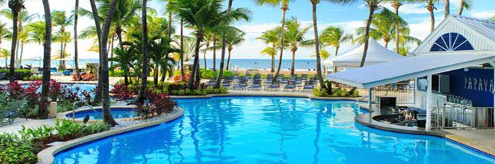 Courtyard Isla Verde Beach Resort Vacation Packages