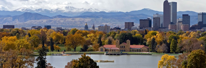Denver Vacation Packages with Vacations by Marriott