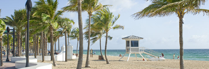 Fort Lauderdale Vacation Packages
