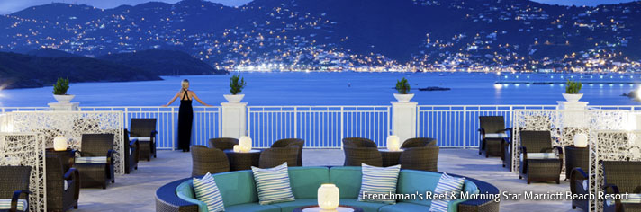 Frenchman's Reef Marriott