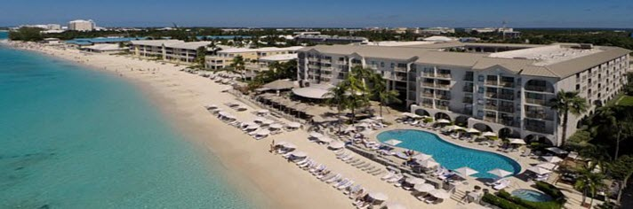 Grand Cayman Marriott Vacation Packages