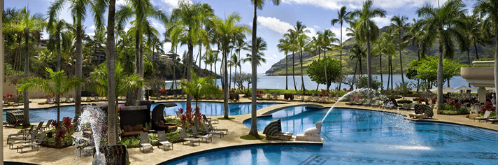 Hawaii Vacation Packages with Marriott