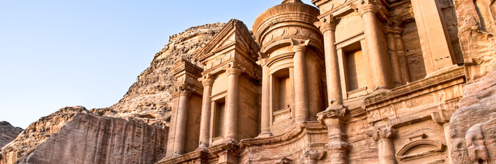 Jordan Vacation Packages with Vacations by Marriott