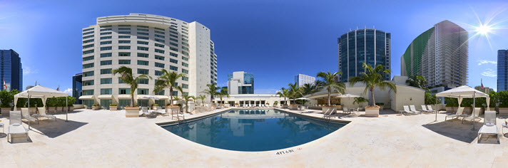 JW Marriott Miami Vacation Packages