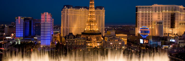 Las Vegas Vacations with Marriott