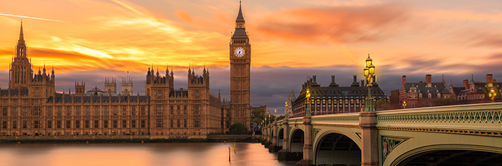 Big Ben and Houses of Parliament London     GettyImages-556594797