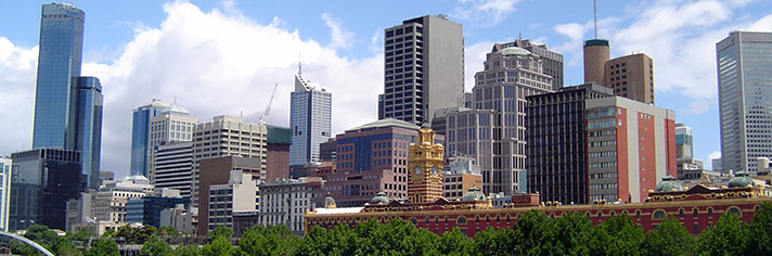 Melbourne Vacation Packages with Vacations by Marriott