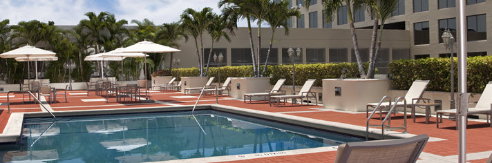 Miami Marriott Dadeland Vacations
