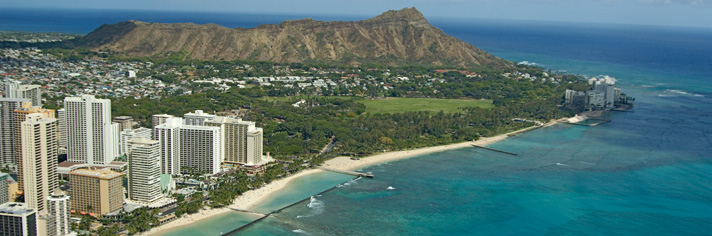 Oahu Vacations with Marriott