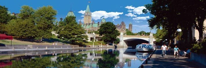 Ottawa Vacation Packages with Vacations by Marriott