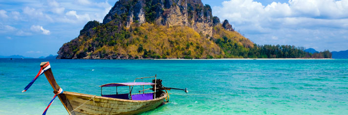Phuket Vacations by Marriott Packages