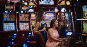 Test your luck at some Aruba casinos