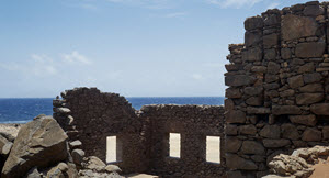 Learn Aruba's history as you step back in time