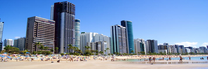 Recife Vacation Packages