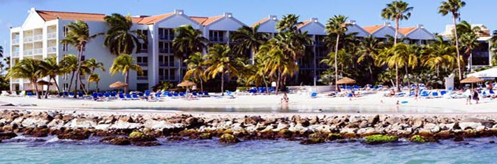 Renaissance Aruba Resort & Casino Vacation Packages