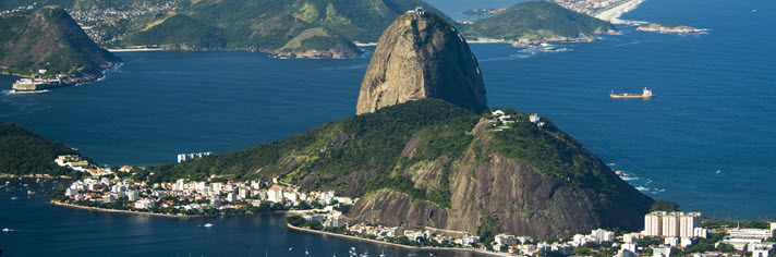 Rio Vacation Packages with Marriott