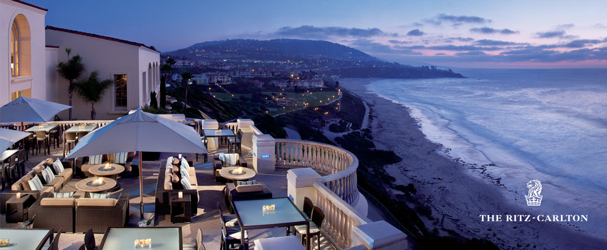Vacation Packages with Ritz-Carlton