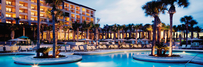 Florida Vacations With Ritz Carlton