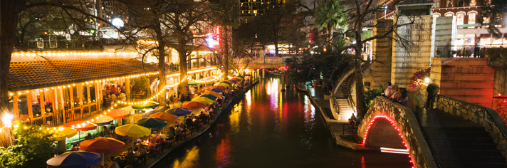 San Antonio Vacation Packages with Marriott