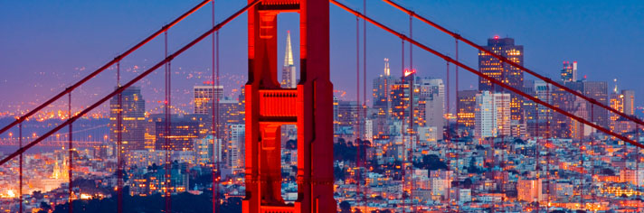 San Francisco Vacations with Marriott