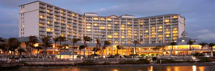 Sanibel Harbour Marriott Resort and Spa Vacation Packages