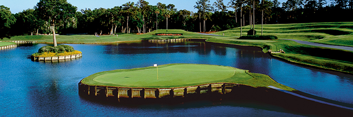 Sawgrass Marriott Golf Resort and Spa The Stadium Course   MDAM ID: 22816084