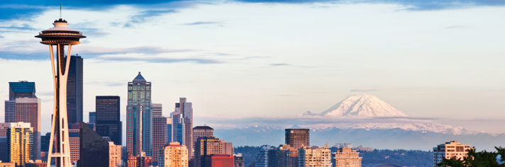 Seattle Vacation Packages with Vacations by Marriott
