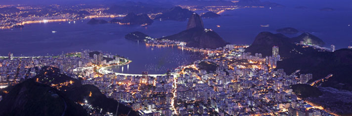 South America Vacation Packages with Marriott