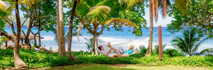 St. Croix Packages with Vacations by Marriott