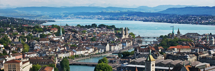 Switzerland Vacation Packages with Marriott