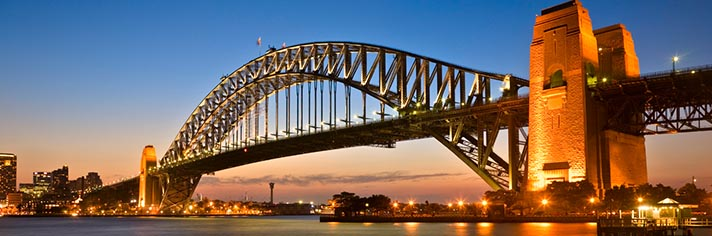 Sydney Vacation Packages with Vacations by Marriott