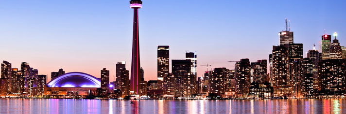 Toronto Canada Vacation Packages by Marriott