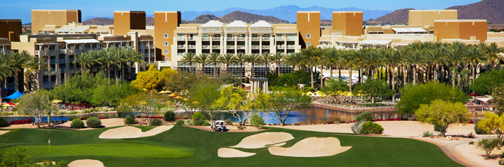 Vacations at the JW Marriott Phoenix Desert Ridge Resort & Spa