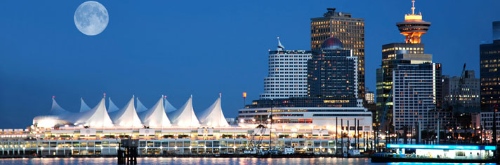 Vancouver British Columbia, Canada Vacations By Marriott