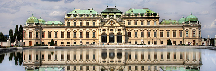 Vienna Vacation Packages with Vacations by Marriott