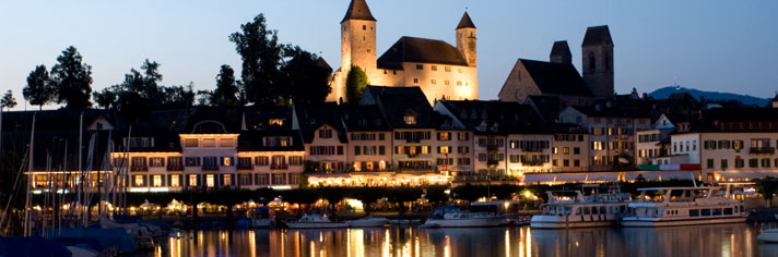 Zurich Vacation Packages with Vacations by Marriott