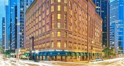 Brown Palace Hotel and Spa, Autograph Collection