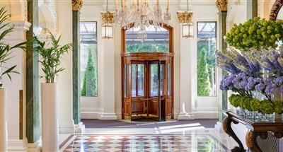 The Shelbourne, Autograph Collection