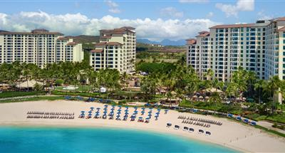 Marriott's Ko Olina Beach Club